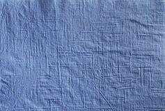 Textura del papel azul imagen de archivo libre de regalías