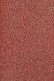 Textura del papel de lija Foto de archivo libre de regalías