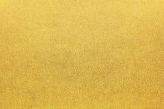 Textura del papel del oro del Año Nuevo o fondo japonesa del vintage fotografía de archivo