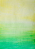 Textura del papel pintado acuarela foto de archivo