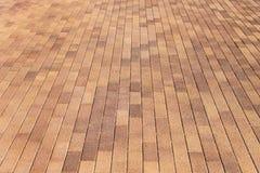 Textura del pavimento de camino Fotografía de archivo