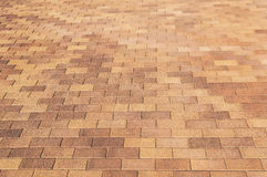 Textura del pavimento de camino Imagen de archivo libre de regalías