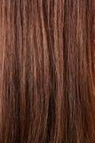 Textura del pelo. fotos de archivo