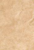 Textura del pergamino Foto de archivo libre de regalías