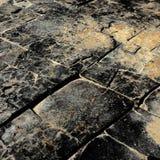 Textura del piso Foto de archivo libre de regalías