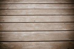 Textura del piso de los tableros de madera fotos de archivo