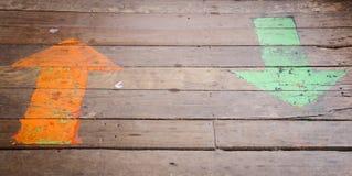 Textura del piso de los tableros de madera foto de archivo libre de regalías