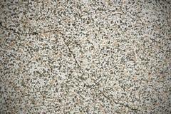 Textura del piso del terrazo vieja o piedra pulida para el fondo fotos de archivo