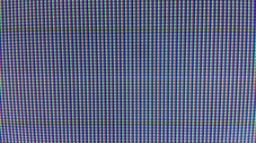 Textura del pixle del plasma fotografía de archivo