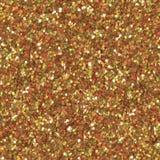 Textura del polvo del maquillaje del brillo Foto baja del contraste Squa inconsútil fotos de archivo libres de regalías