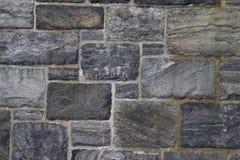 Textura del primer de los azulejos de piedra Fotografía de archivo libre de regalías