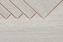 Textura del primer de madera del fondo Imagen de archivo