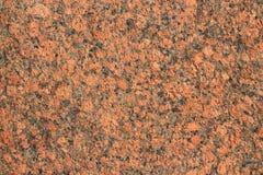 Textura del primer del granito Imágenes de archivo libres de regalías