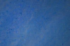 Textura del recubrimiento en azul del mar profundo imagen de archivo libre de regalías