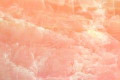 Textura del rosa y del ónix anaranjado foto de archivo libre de regalías