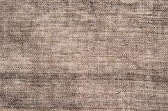 Textura del saco Imagenes de archivo