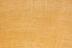 Textura del saco Foto de archivo libre de regalías