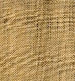 Textura del saco de la alta calidad Fotos de archivo
