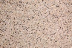 Textura del suelo de Brown Fotografía de archivo
