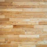 Textura del suelo de entarimado Fotos de archivo libres de regalías