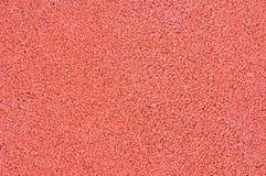 Textura del suelo de goma Fotos de archivo libres de regalías
