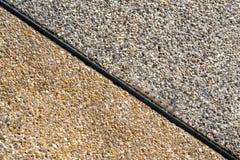 Textura del suelo global expuesto del final fotografía de archivo libre de regalías