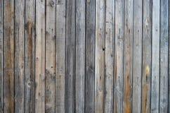 Textura del tablón de madera vertical Imagenes de archivo