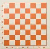 Textura del tablero de ajedrez imagen de archivo libre de regalías