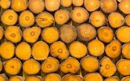 Textura del teakwood Fotos de archivo libres de regalías