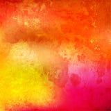 Textura del vector de la acuarela, manchas, salpicadura, chapoteo Foto de archivo libre de regalías