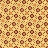 Textura del vector de las torsiones de la bobina Imagen de archivo libre de regalías