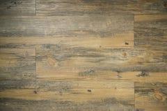 Textura del viejo fondo de madera Fotos de archivo libres de regalías