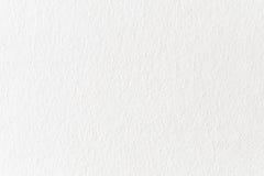 Textura del viejo fondo del extracto de la pared del cemento blanco Fotografía de archivo