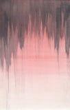 Textura del Watercolour fotografía de archivo