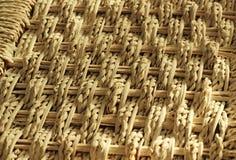 Textura del zarzo Imagen de archivo libre de regalías
