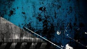 Textura Desktop abstrata do projeto do papel de parede do fundo ilustração do vetor