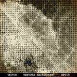 Textura diseñada del papel del grunge Fotografía de archivo libre de regalías