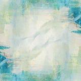 Textura diseñada del papel del grunge, fondo Fotos de archivo