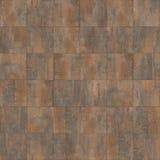 Textura do aço de Corten Imagem de Stock Royalty Free