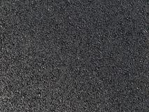 Textura do alcatrão Fotografia de Stock