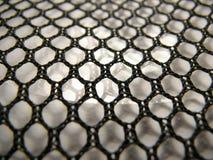 Textura do algodão Fotos de Stock