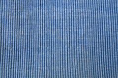 Textura do algodão Fotografia de Stock Royalty Free