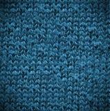 Textura do algodão Foto de Stock Royalty Free
