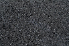 Textura do asfalto Imagem de Stock