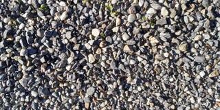 Textura do assoalho com pedras Assoalho seco fotografia de stock royalty free