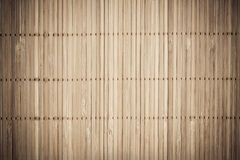 Textura do bambu Imagem de Stock Royalty Free