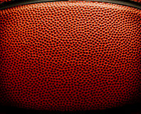 Textura do basquetebol Imagem de Stock Royalty Free