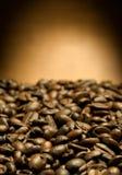 Textura do café Imagem de Stock Royalty Free