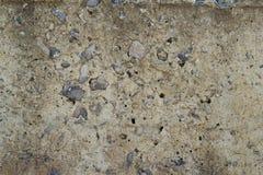 A textura do cascalho Fotografia de Stock Royalty Free