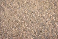Textura do cascalho Imagem de Stock Royalty Free